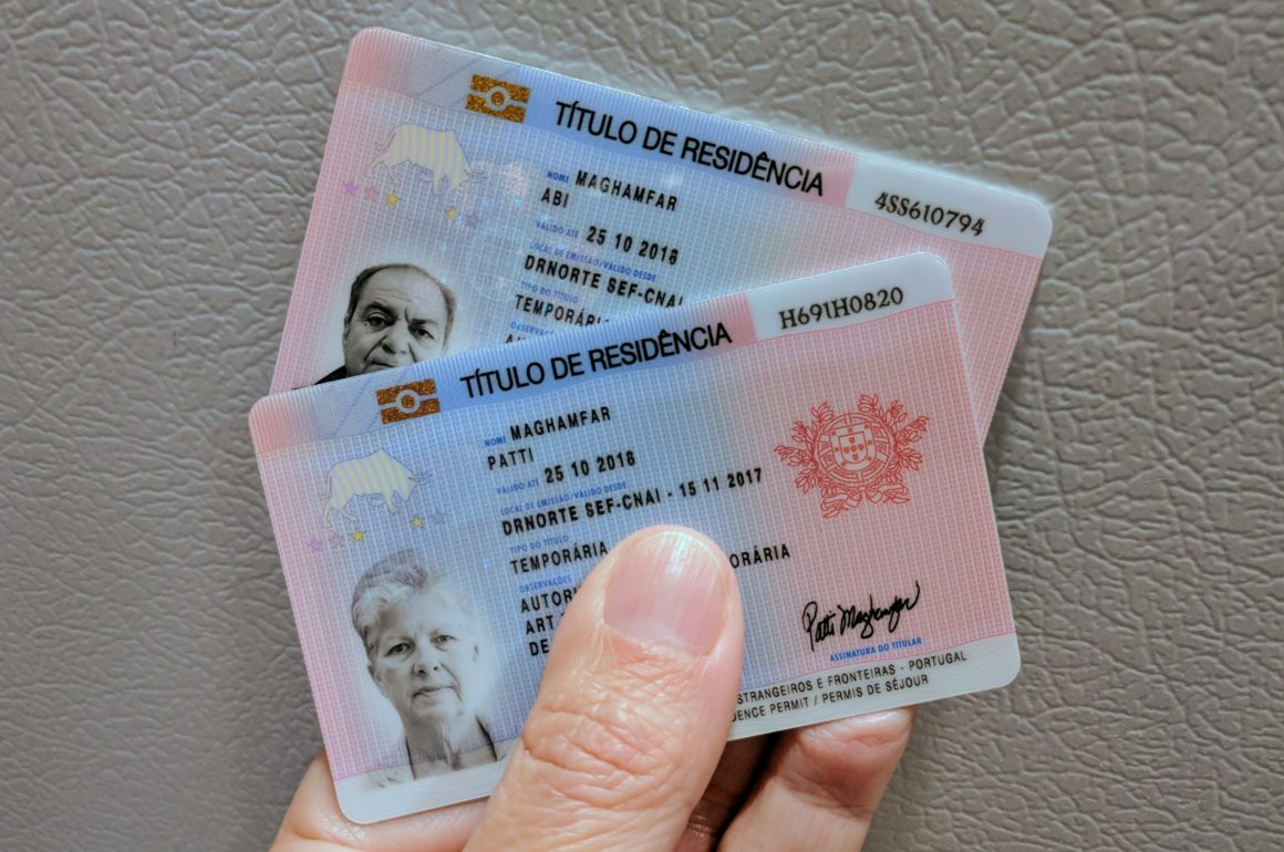 WANT TO LIVE IN EUROPE BUY A RESIDENCY PERMIT